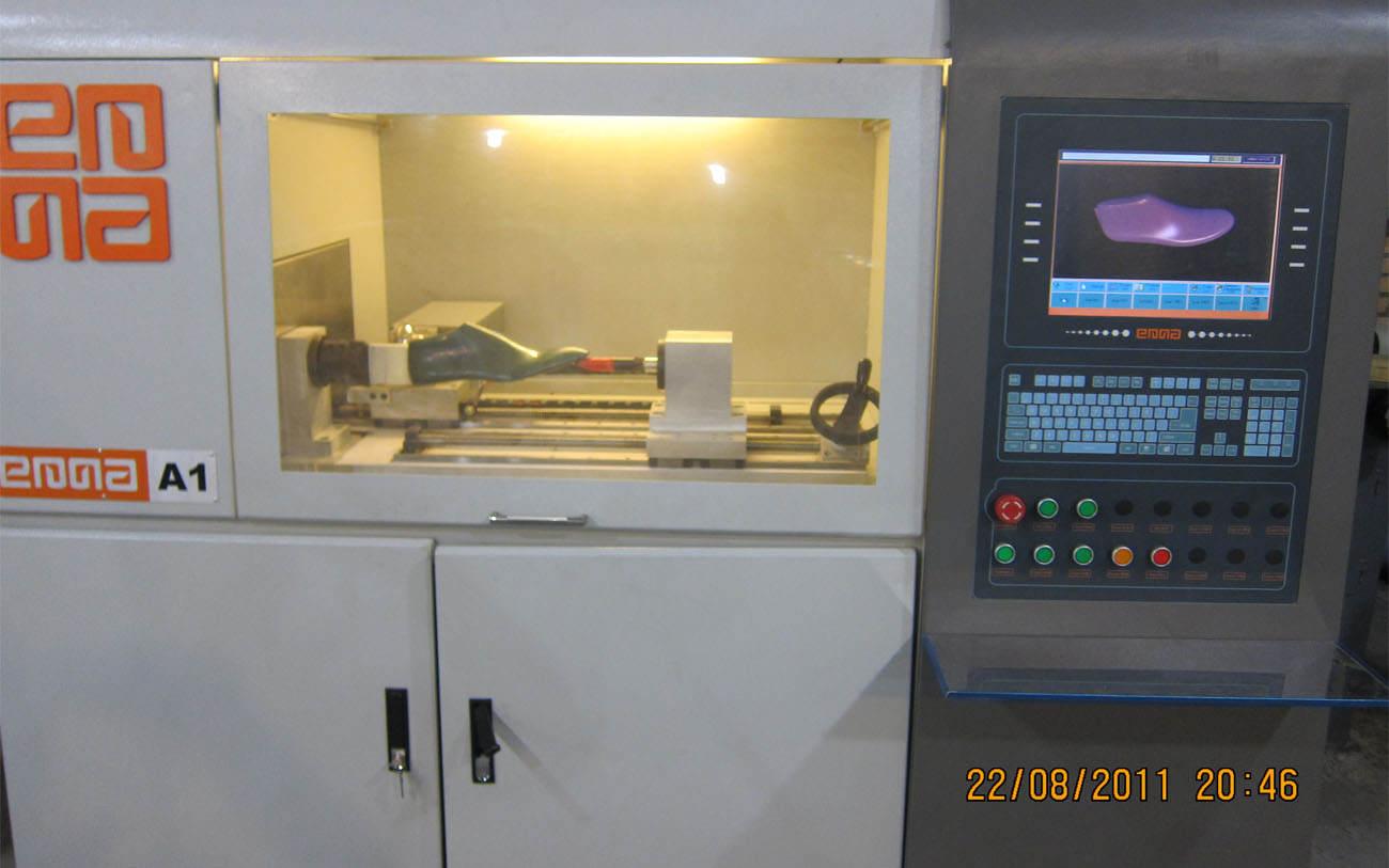 A1 Scanner